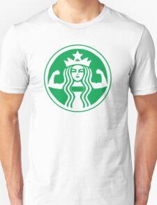 Sbucks Strong T-Shirt