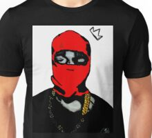 Red Ye (Masked) Unisex T-Shirt