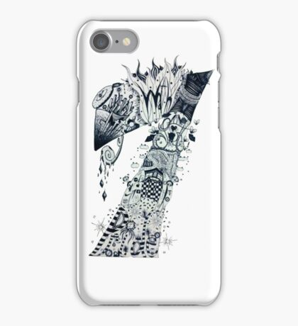 The 7 Deadly Sins iPhone Case/Skin