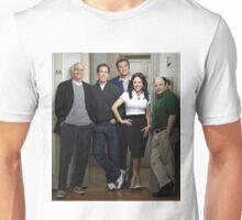 Seinfeld Larry David  Unisex T-Shirt