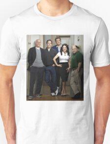 Seinfeld Larry David  T-Shirt