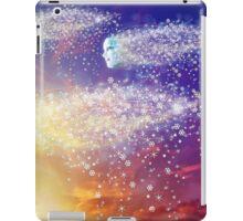 WINTER WINDS iPad Case/Skin