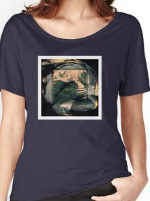 RENDERED SOULLESS Women's Relaxed Fit T-Shirt