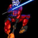 Deadtrooper by kicofreak