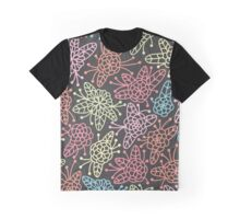 Floral Pattern #48  Graphic T-Shirt