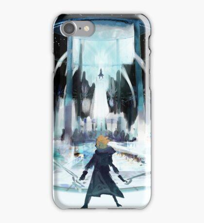 An Event Horizon  iPhone Case/Skin