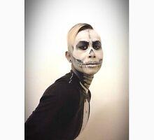 Halloween Skull and Tux Unisex T-Shirt