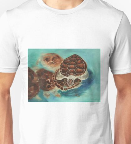 Turtle Time Unisex T-Shirt