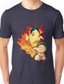 Cyndaquil Typhlosion Unisex T-Shirt
