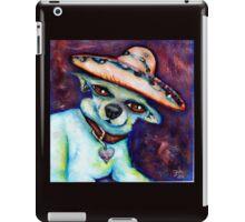 Little Burrito iPad Case/Skin