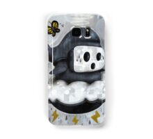 Guy Shyly Samsung Galaxy Case/Skin