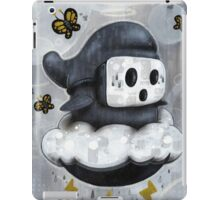 Guy Shyly iPad Case/Skin