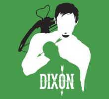 Walking Dead - Daryl Dixon by n0s4r2