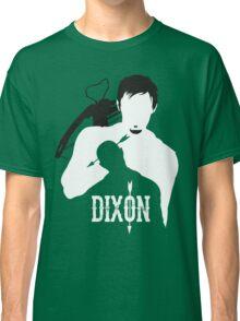 Walking Dead - Daryl Dixon Classic T-Shirt