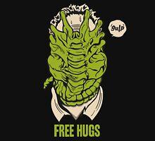 Alien - Free Hugs Unisex T-Shirt