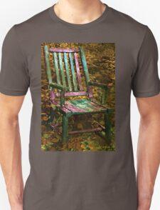 The Motley Chair T-Shirt