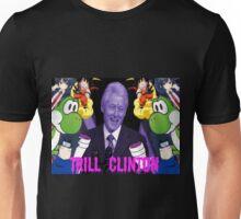 Trill Clinton Unisex T-Shirt