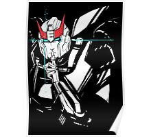 Prowl sketch Poster
