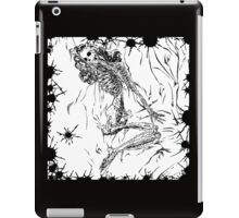 Morbid Marilyn iPad Case/Skin