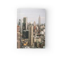 City View Hardcover Journal