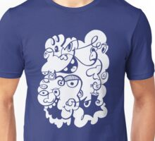 Doodle of the day III Unisex T-Shirt