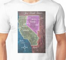 The Great Basin Unisex T-Shirt