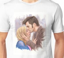 In An Endless Dream I Loved You Unisex T-Shirt