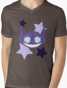 Sableye Mens V-Neck T-Shirt