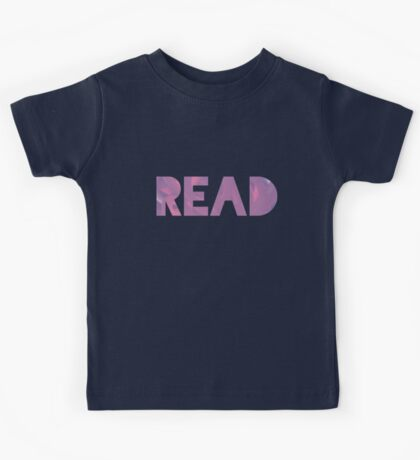 READ Kids Tee