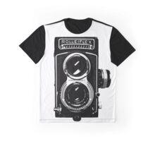 Rolleiflex T Graphic T-Shirt