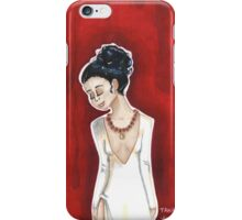 Tana's Offering iPhone Case/Skin