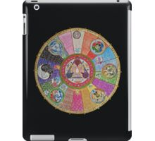 Pokemon Mandala iPad Case/Skin