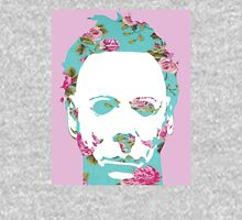 Halloween Floral Michael Myers T-Shirt