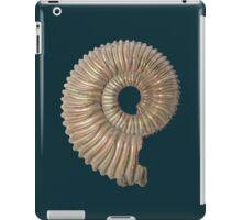 Peltoceras iPad Case/Skin
