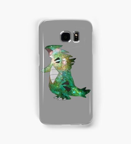 Tyranitar - Pokemon Samsung Galaxy Case/Skin