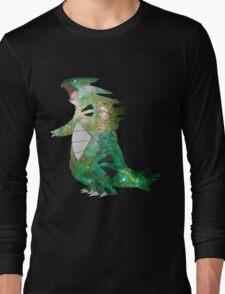Tyranitar - Pokemon Long Sleeve T-Shirt