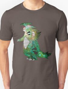 Tyranitar - Pokemon T-Shirt