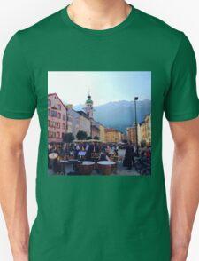 Concert in Innsbruck T-Shirt