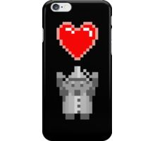 Found a Heart iPhone Case/Skin
