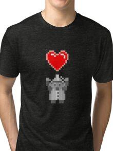 Found a Heart Tri-blend T-Shirt