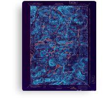 New York NY Paradox Lake 136382 1897 62500 Inverted Canvas Print