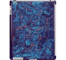 New York NY Paradox Lake 136382 1897 62500 Inverted iPad Case/Skin