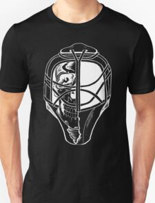 Dead goalie (Black) T-Shirt