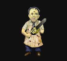 Leatherface Caricature Unisex T-Shirt