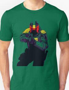 Beach Dredd Alt. - ONE:Print T-Shirt