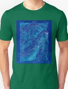 New York NY Rosendale 148358 1903 62500 Inverted T-Shirt