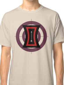 The Arrow of Their Love Classic T-Shirt