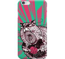 Hamster Lovin' iPhone Case/Skin
