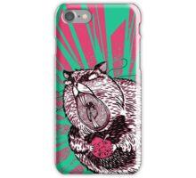 Hamster Lovin' iPhone Case/Skin