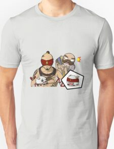 Lee sin feeding poro T-Shirt